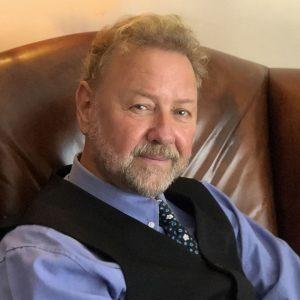 Peter Richard-Herbert